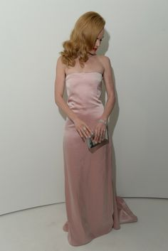 Kate Bosworth in Katie Ermilio at the unveiling of Blue Book, Tiffany & Co.'s latest collection