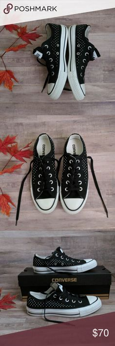 50 Best studded converse images   Studded converse, Converse