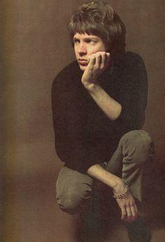 Scott Walker (the singer, not the politician)