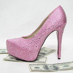 Fotos de zapatos de tacón de moda
