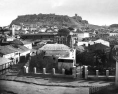 Greece Pictures, Old Pictures, Old Photos, Vintage Photos, Athens History, Greek History, Attica Athens, Athens Greece, Los Angeles Museum