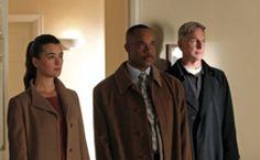 NCIS Season 10 Episode 11 - Shabbat Shalom » Free TV Show