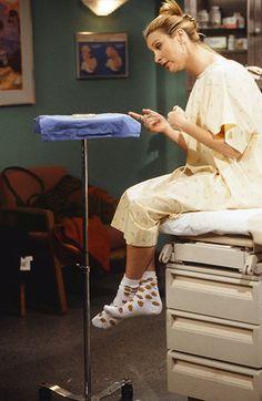 Lisa Kudrow in Friends Friends 1994, Friends Phoebe, Serie Friends, Friends Cast, Friends Moments, I Love My Friends, Friends Show, Friends Forever, Phoebe Buffay