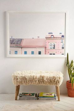 Large Wall Art - Pinterest Predicts The Top Home Trends Of 2018 - Photos