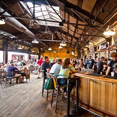 Grand Rapids and Michigan's Gold Coast: on the trail of art, beer and beaches