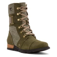 Sorel Women's Major Carly Boots *** Don't get left behind, see this great boots : Boots