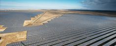 Whilst the impact of #Solar #PV developments to their surrounding #environment might be small. The #cumulative effects of multiple developments may have a greater impact, and this is set to worsen...  #Renewable #Energy #Glare #Glint