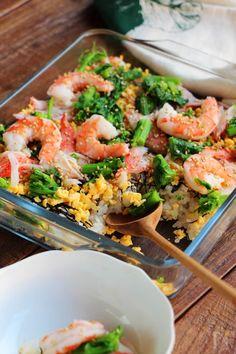 Japanese Food, Pasta Salad, Sushi, Food And Drink, Menu, Dinner, Cooking, Ethnic Recipes, Foodies