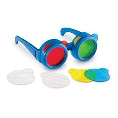 Color Mixing Goggles For Kids