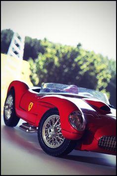 Ferrari -  from Matt Jenkinson