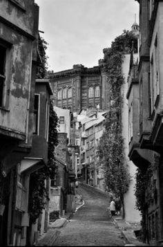 Balat/ Fener -- istanbul, Turkey