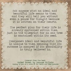 Life Is Beautiful, Naked, Encouragement, Spirituality, Self, Thoughts, Writing, How To Plan, Feelings
