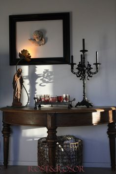 RUST AND ROSES: Sombras e luz ...