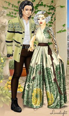 Lunalight, Sirijus, Lady Popular, Forbes club, albino
