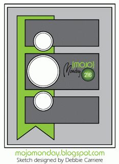 Mojo Monday - The Blog: Mojo Monday 216