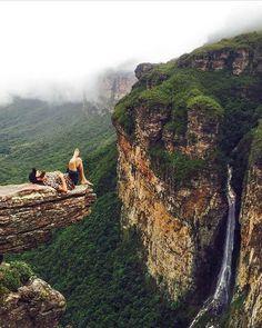 travelingpage: Chapada Diamantina | Brazil | Say Yes To Adventure