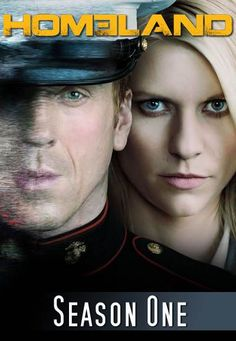 Homeland. What an awesome series; can't wait for the second. 10/10