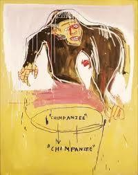 JEan Michel Basquiat street art - Google Search