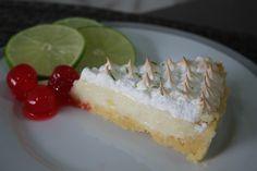 Receita de Torta de Limão. Enviada por Tudo Gostoso e demora apenas 10 minutos.