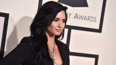Demi Lovato shines in Grammys' debut, Pitbull and Ricky... #DemiLovato: Demi Lovato shines in Grammys' debut, Pitbull and… #DemiLovato