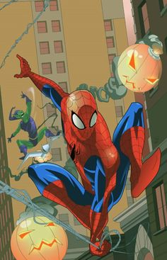 Among the most popular superheroes that have ever been launched, Spider-Man (Peter Parker) may be considered as one of ...