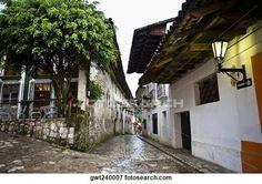 Cuetzalan Puebla, México
