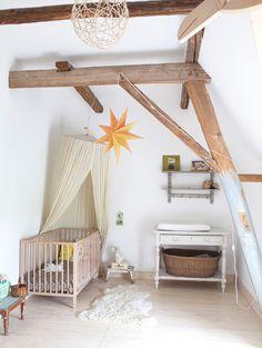 amazing nursery