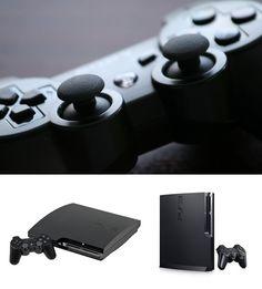 Você merece jogar os games mais modernos! Aproveite o preço especial deste PS3 Slim: http://www.colombo.com.br/produto/Informatica/PlayStation-3-Sony-250GB