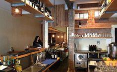 Ramen Bar #café #bar #ramen #noodles #Japanese #japanesecuisine #Melbourne #city #amityapartments