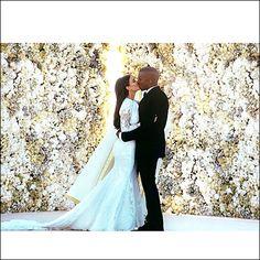 Kim and Kayne ( wedding)