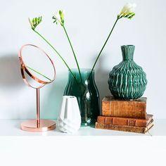 Vas ceramica verde | Combic