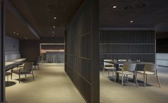 Francesc Rifé Studio : hospitality » Rice Club
