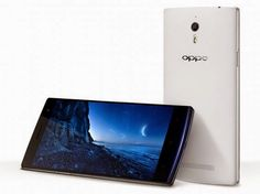 Oppo Find 7 Review and specs
