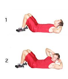 how to get better at sit ups