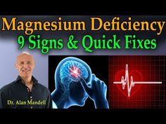 Self-Ear Adjustment / Relief of Sinusitis, Congestion, Tinnitis, Vertigo, & Headaches - Dr Mandell - YouTube