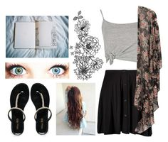 """""""Living in a daydream <3"""" by jannakeslinke ❤ liked on Polyvore"""