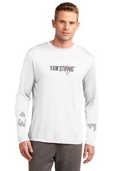 YS PRE-FLIGHT Long Sleeve Sport-Tek® Tee