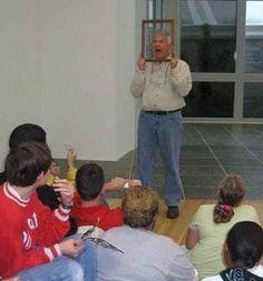 Jim Flanagan - Story Teller