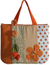 bolsas patchwork - Google Search
