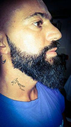 #maurohairstylist #summer #beard