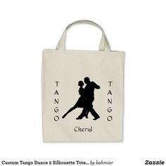 Custom Tango Dance 2