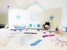Enchanted Cinderella Party | CatchMyParty.com