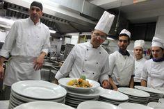 Si chiama Taste of Sicily ed è un cooking show riservato  agli studenti universitari, delle Accademie delle Belle arti e dei conservatori.  Il progetto che prevede una serie di gemellaggi con altre università d'Italia,  parte dall'Ersu di Palermo e dà il via ad