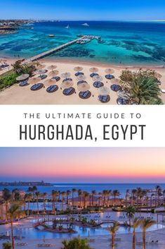 The ultimate guide to Hurghada, Egypt: where to stay, what to do and the best restaurants and nightlife. Egypt Flag, Pyramids Egypt, Cairo Egypt, Egypt Art, Egypt Travel, Africa Travel, Fawzia Fuad Of Egypt, Egypt Concept Art, Places To Travel