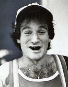 July 21, 1951 - August 11, 2014  America's uncle.. We miss you, Robin Williams -