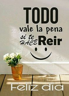 Good Day Quotes : QUOTATION – Image : Quotes Of the day – Description Buenos días Sharing is Caring – Don't forget to share this quote ! Good Day Quotes, Wish Quotes, Good Morning Quotes, Quote Of The Day, Images Lindas, Dental, Sister Poems, Love Is Comic, Happy Wishes