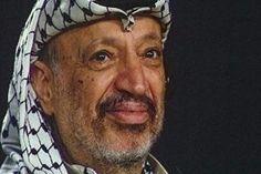 Rusya, 'Arafat eceliyle öldü'