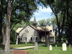 Our Lady of Peace Roman Catholic Church, 6989 Stanley Avenue, Niagara Falls, ON