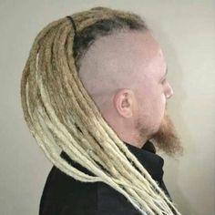 mohawk dreadlocks styles