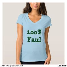 100% faul T-Shirt cool trendy unique t-shirt fashion design clothes Wardrobe Staples, Shirt Style, Fitness Models, Celebs, Mens Fashion, Cardio, Casual, How To Wear, Fashion Design
